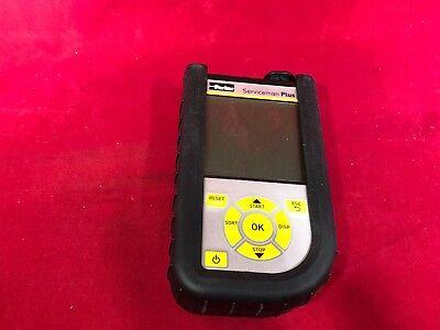 Parker New Scm155-0-02 Serviceman Plus Hydraulic Diagnostic Meter 1080 Value