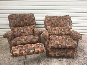 Pair of vintage Jason recliners & jason recliners in Melbourne Region VIC | Gumtree Australia Free ... islam-shia.org