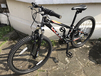 Kids 24 inch mountain bike