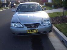 2004 Toyota avalon Glendenning Blacktown Area Preview