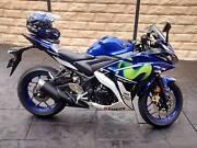 2016 Yamaha R3 Movistar **PRICE REDUCED** - Virtually  Brand New Seaford Rise Morphett Vale Area Preview