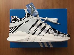 Adidas EQT Support Adv Primeknit US9 DS Liverpool Liverpool Area Preview