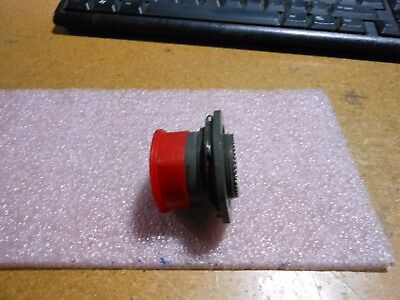 Bendix Connector No Contacts Part Ms27468t23b21b Nsn 5935-01-100-4859