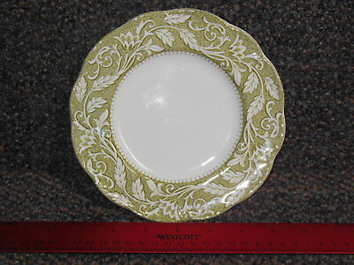 J & G MEAKIN STAFFORDSHIRE ENGLAND STERLING BREAD AND BUTTER PLATE(S), used for sale  Indianapolis