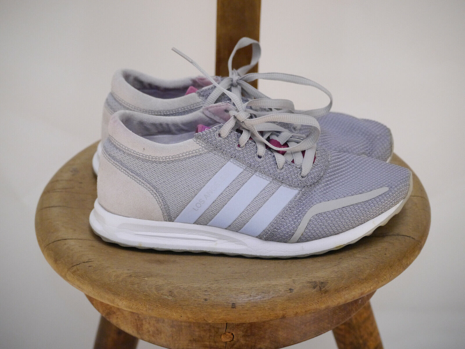 Adidas Sneaker Los Angeles Damen Test Vergleich +++ Adidas ...