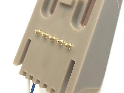 (Best Audio TK-12 Cartridge Holder for Dual 1019 Turntable - Beige)
