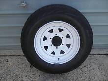 BRAND NEW Pair of Sunraysia wheels & tyres Collaroy Manly Area Preview