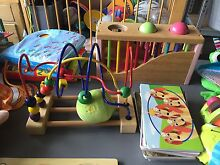 Huge Baby and young Child Toy and Children's items Sale Caravonica Cairns City Preview