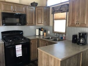 BRAND NEW 2-BR COTTAGE FOR RENT AT SHERKSTON SHORES