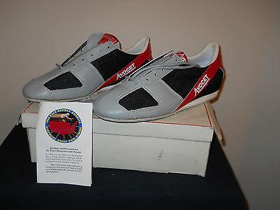 Vtg 1980er Jahre Herren Avocet Radfahren Rennsport Tour Schuhe Größe 7,5 Modell