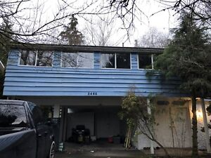Room for rent in North Vancouver