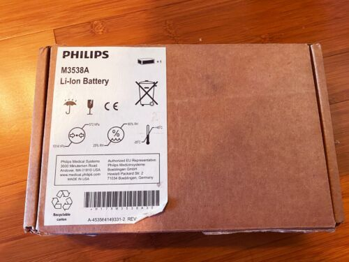 M3538A PHILIPS BATTERY (new)