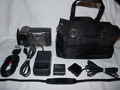 Видеокамеры Sharp VL-E750 VL-E750U 8mm Video8