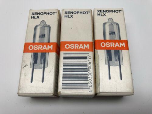HLX 150 watt 24v Osram lamp
