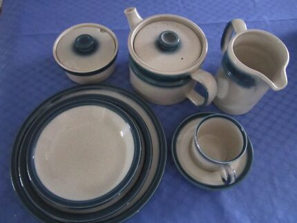 Wedgwood Oven To Table Set