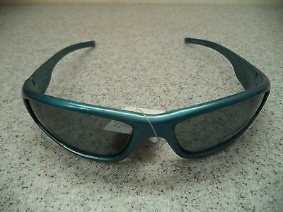Awesome Teal  Sunglasses UV 400 Protection from UVA & UVB - Teal Sunglasses