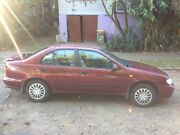 1998 Nissan pulsar (parts car or paddock basher) PRICE DROP!!!  Lismore Lismore Area Preview