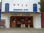 Grandpa,s Attic, Online store