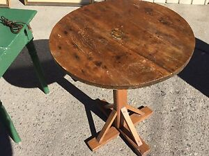 Small table $25