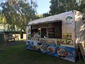 Food Van ( mobile Kitchen) Torquay Fraser Coast Preview