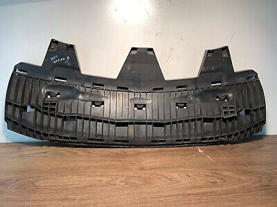 2007 VAUXHALL ZAFIRA B FRONT BUMPER SUPPORT UNDER TRAY COVER 13144338       •1