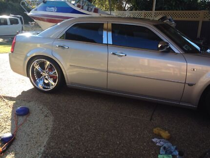 Chrysler 300c Banora Point Tweed Heads Area Preview