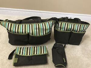 Diaper Bag by Carters ( Just one you)in perfect condition