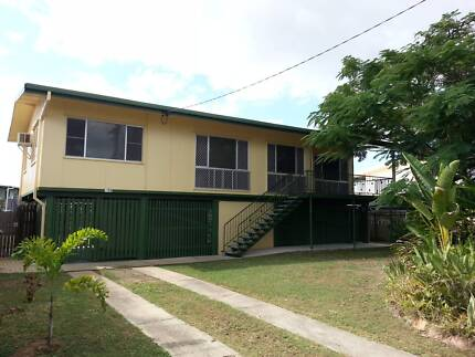 3 Bedroom House - Outdoor pets ok Vincent Townsville City Preview