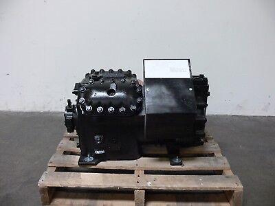 Dayton Copelametic 4rl3-1500-tsk Refrigeration Compressor 15hp 3ph 230460v