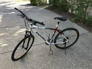 Men's Bike in good condition Helensvale Gold Coast North Preview