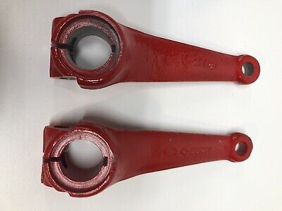 Original Ford Tractor Frt. Axle Ps Spindle Arms Prt.310799