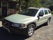 Volvo XC70 8/2006 model West Hoxton Liverpool Area Preview