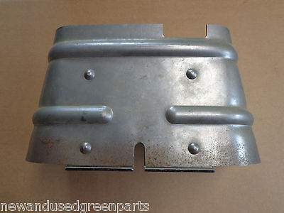 Pto Replacement Shield For John Deere 320 330 40 420 430 435 1010