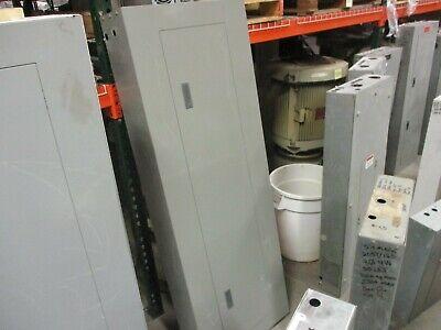 Siemens Main Lug Circuit Breaker Panel I2e42mc400a 400a Max 208y120v 3ph 4w