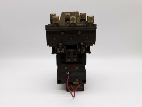 Allen Bradley 1379-NC110 Auxiliary Contactor