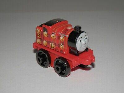 Thomas & Friends Minis 2015 JAMES ADVENT CALENDAR - New - Original Weighted