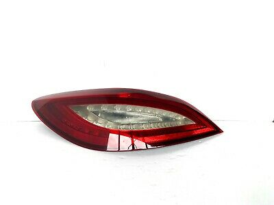 Mercedes Benz W218 CLS Class US Tail/Rear Light Left A 218 906 79 00