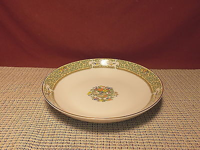 Mikasa Coutour  China Summer Bouquet M2106 Pattern Soup (China Summer Bouquet)