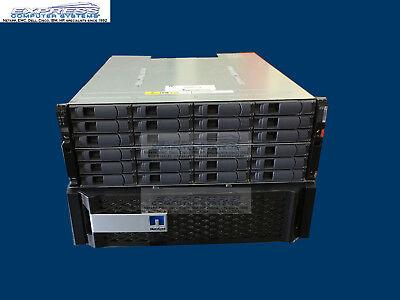 Netapp Fas8020a W  Ds4246 24X 1Tb 7 2K Sata X302a R5 Fas8020 Dual Ctrl San