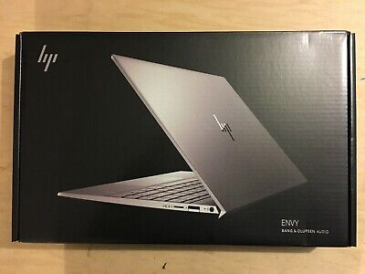 "HP Envy 13 Ultrabook: Core i5-8265U, 8GB RAM, 256GB SSD, 13.3"" Full HD Display, usado comprar usado  Enviando para Brazil"