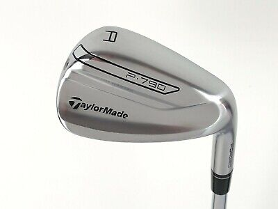 TAYLORMADE P.790 APPROACH WEDGE STIFF FLEX DYNAMIC GOLD 105 S300 STEEL SHAFT