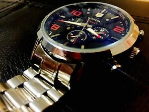 Automatic Stainless Steel Watch Baulkham Hills The Hills District Preview
