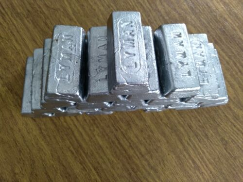 40 pounds range salvage lead - FREE SHIPPING