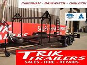 Racers Choice Car Trailer Bayswater Knox Area Preview