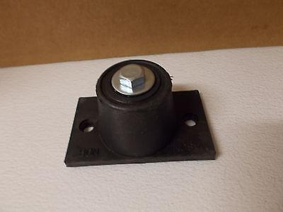 Mason Floor Mount Vibration Isolator 4c988a