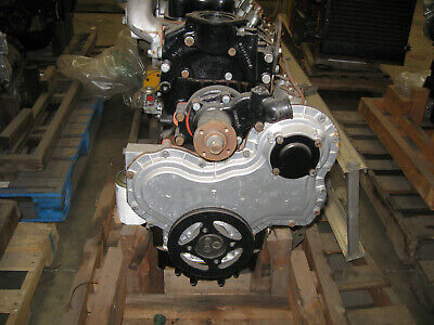 Perkins 4.248.2 Diesel Engine