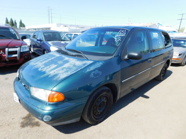 Image 1 of Ford: Windstar 120.7