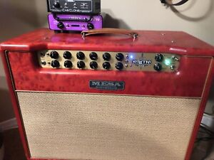 Mesa Boogie Stiletto Ace Chassis Swap?