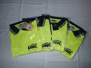 Brand New long sleeves Hi Vis Polo shirt Only $5! Size 2XL Petrie Pine Rivers Area Preview