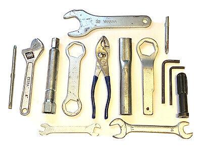 Metric Motorcycle Tool Kit